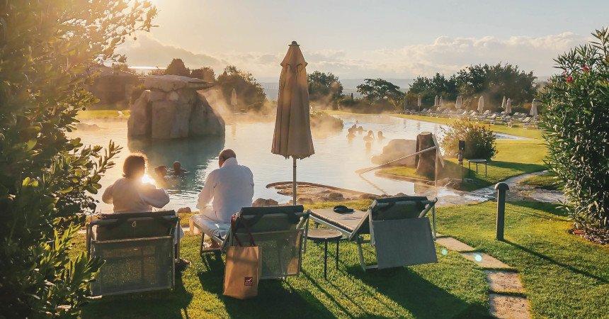 Супер скидки и подарки в декабре – роскошный отдых в Тоскане вдали от суеты и морозов