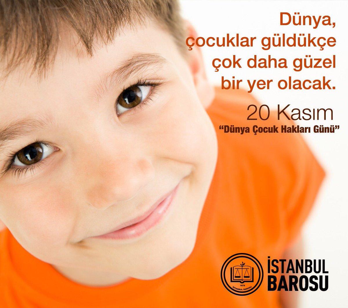 İstanbul Barosu в Twitter: