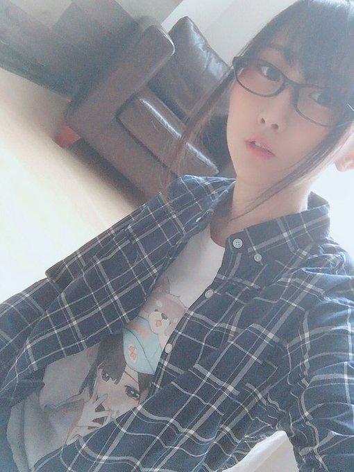 グラビアアイドル美東澪のTwitter自撮りエロ画像53