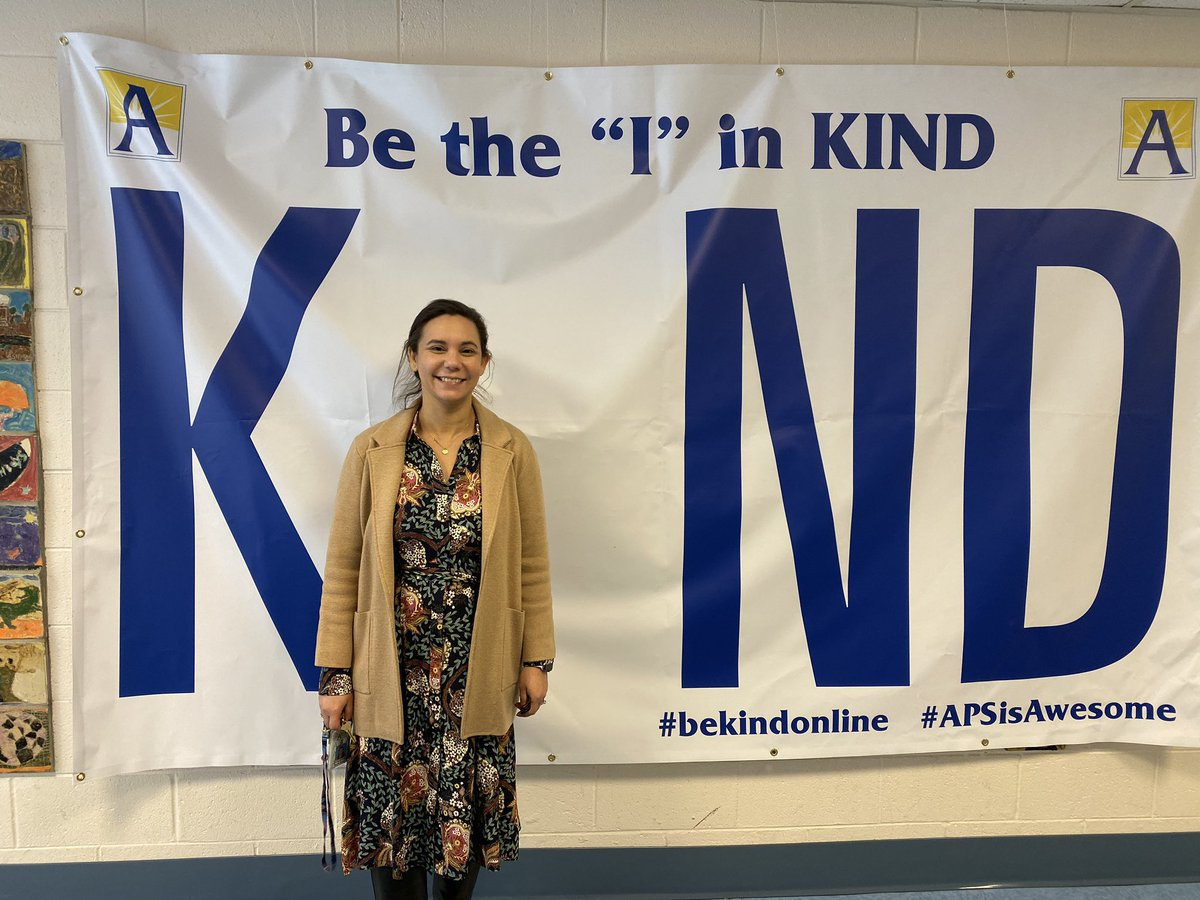 <a target='_blank' href='http://twitter.com/APSVirginia'>@APSVirginia</a> <a target='_blank' href='http://twitter.com/KWBMulholland'>@KWBMulholland</a> We love our kind staff too! <a target='_blank' href='https://t.co/4N60HOPBG5'>https://t.co/4N60HOPBG5</a>