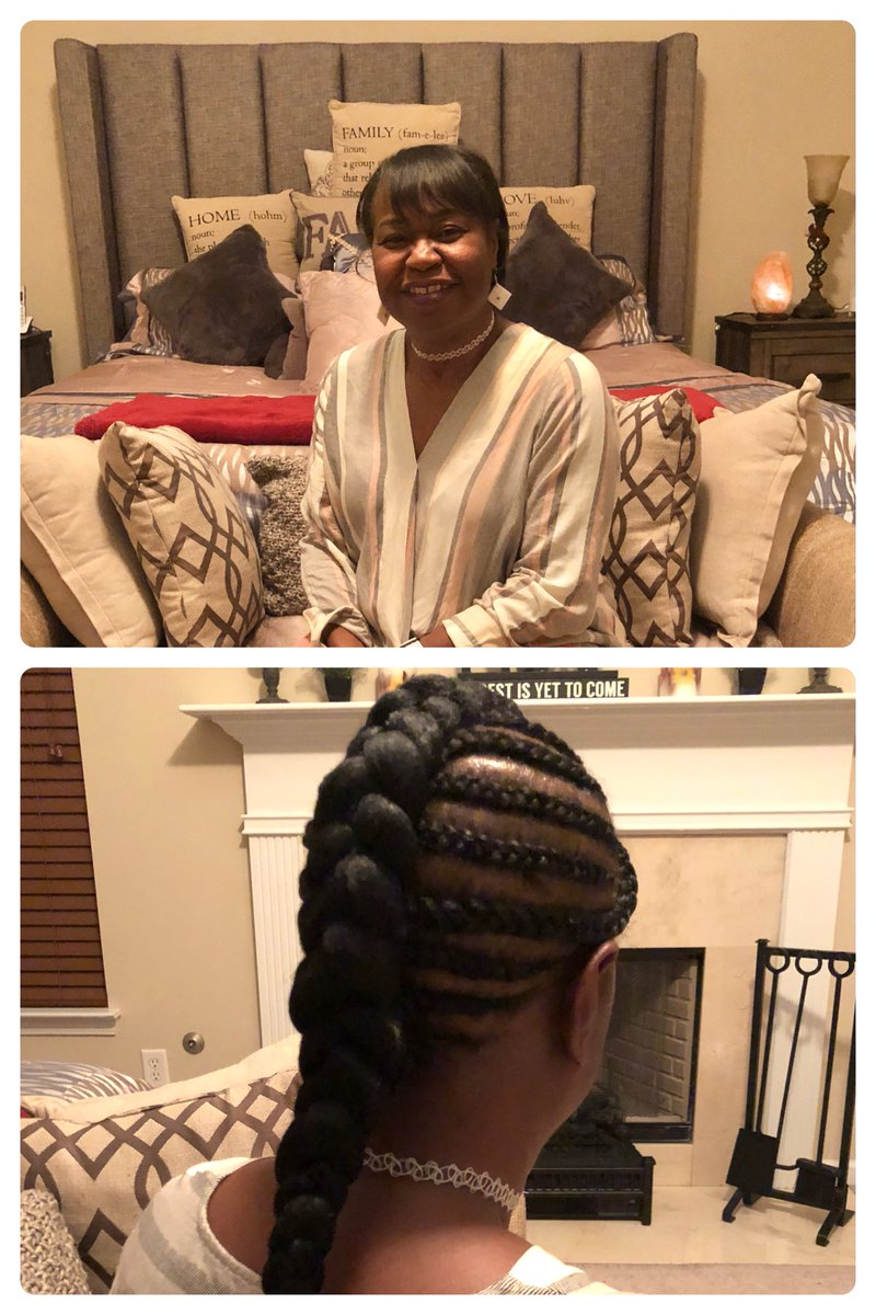 It felt good not having my hair in a protective style for 3 days. Had to get braids back so that I can get back to running. #ratlanta #beverlyhills #losangeles #sandiego #sanfrancisco #philadelphia #newyork #cleveland #miami #chicago #lasvegas #portland #seattle #phoenix
