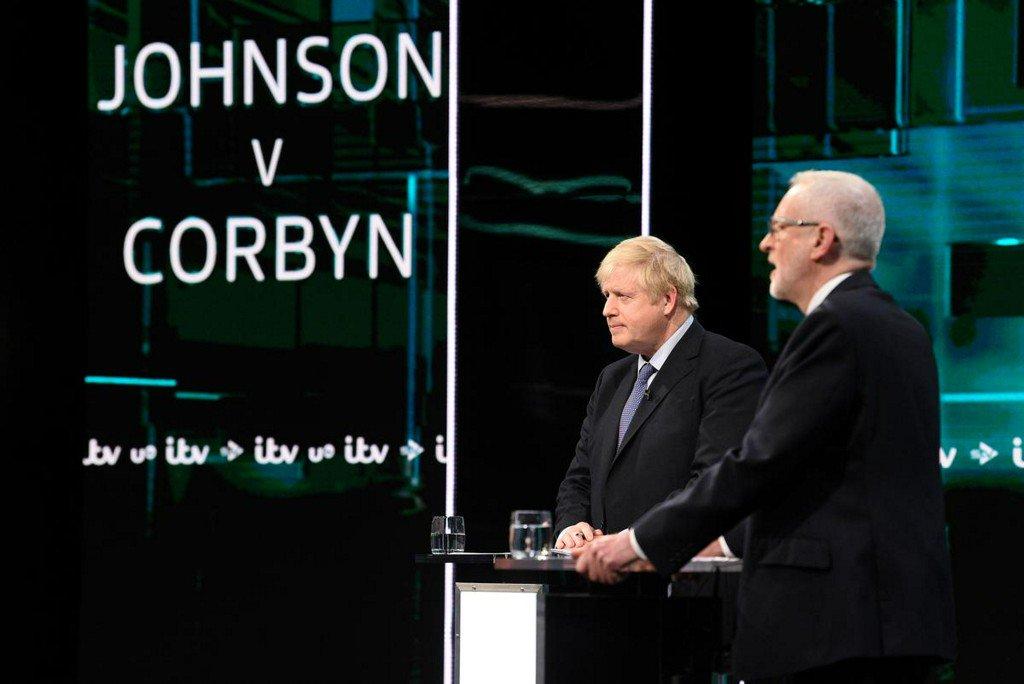 Poll shows 'dead heat' after UK election leaders' debate  https://reut.rs/35f2TTJ