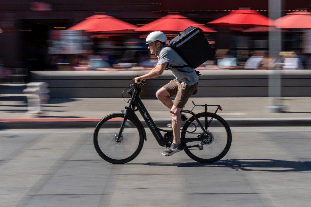 Bolt Bikesが米英のギグ配達人向けに電動バイク購読プラットフォームをローンチ | TechCrunch Japan