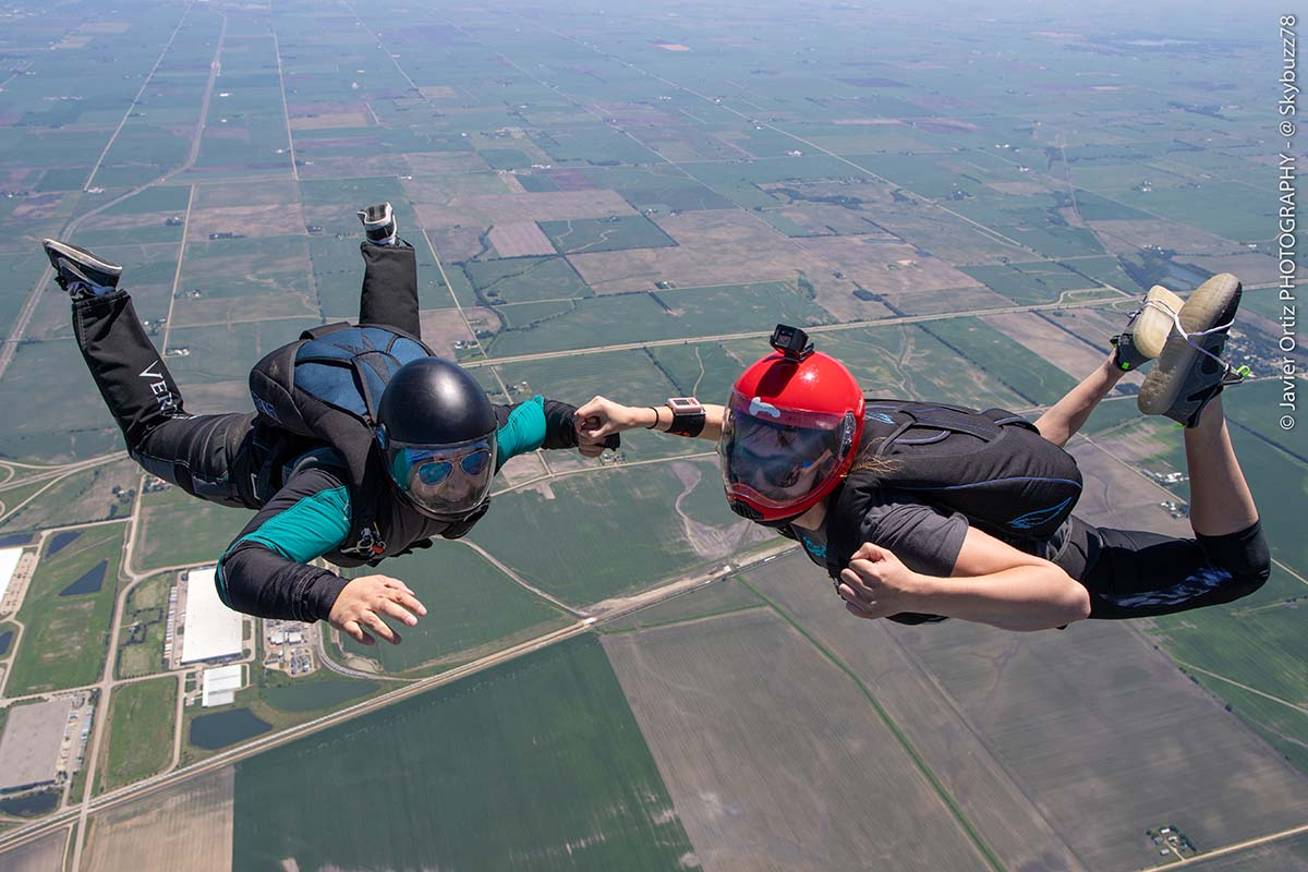 We know jumping as much as you want can get expensive. To help, did you know we have a special program called the CSC Auto-Pay? It's like a Skydiving Savings Account!    #skydiving #skydive #chicago #chicagoskydiving #skydivecsc #perfectlygoodairplane