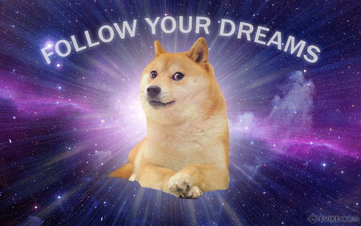 Dogememes Hashtag On Twitter