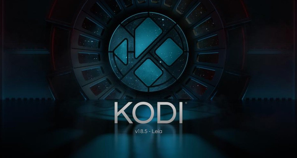 RT @RedmondPie: Kodi 18.5 Leia Update Released For Download, Here Are The Details https://t.co/ta5SX0twrC https://t.co/69NOspwg56