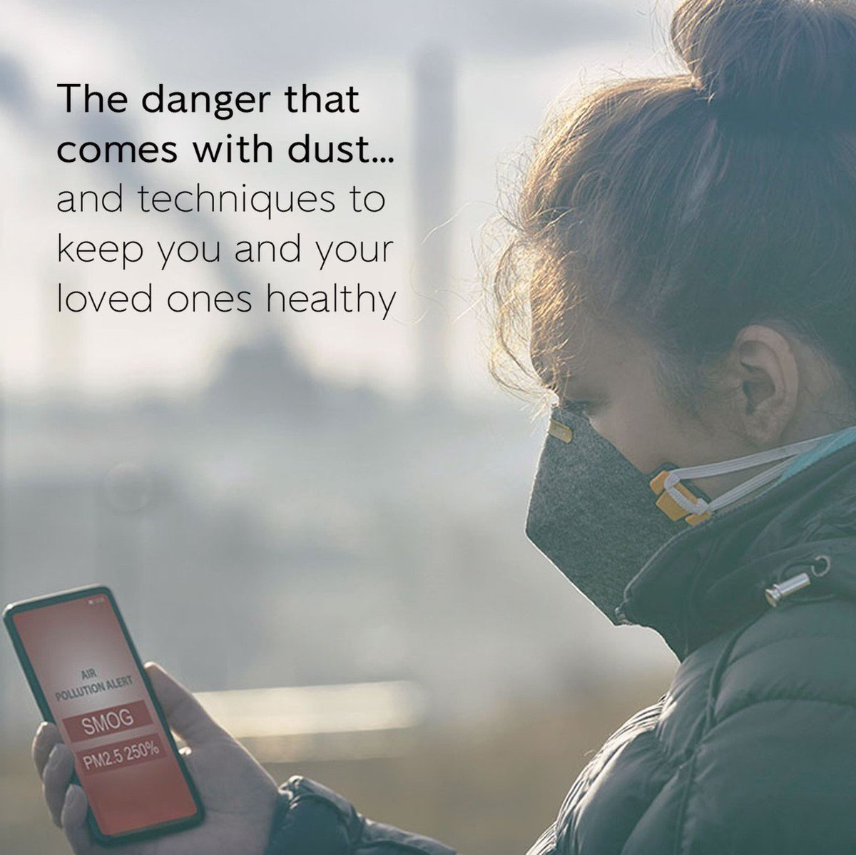 What is PM2.5...and how do we cope with this invisible threat? Find out here http://wu.to/DcGLII #aviance #BerriesPowers #UVExpert #Sunserum #Gluta #PM2.5 #InvisibleThreat #HealthyImmunity