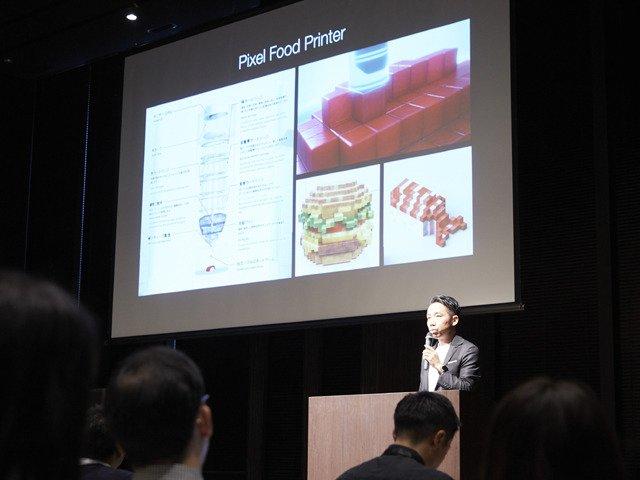 食のデータ化で超未来型の食生活に--産業の垣根を超えたOPEN MEALSの取り組み - CNET Japan