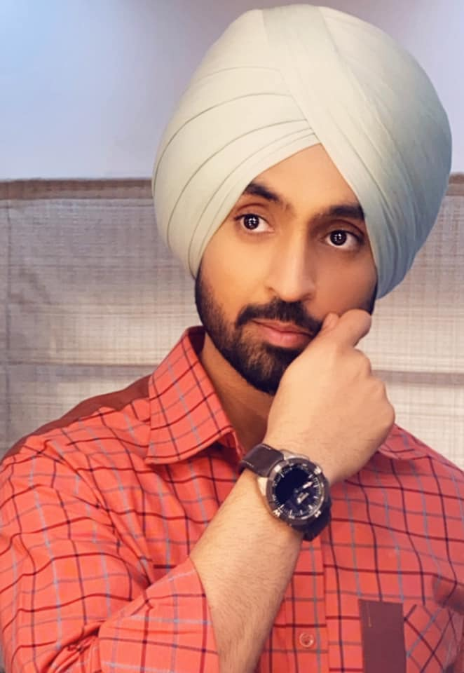 This is what @diljitdosanjh loves the most!  #ThisIsYourTime Tissot #TissotWatches #TheWatchFactory