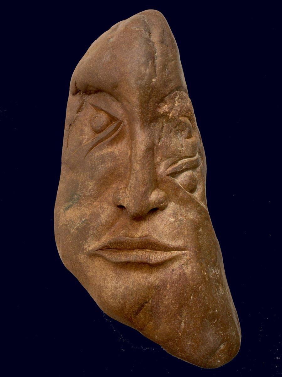 The Dark Side of the Moon#halfmoon #stonesculpture #manuelmykonos #manuelsurrealist #sculptsurrealism #sculptartwork #sculptingmanuel #greeksurrealism #mykonosart #daliesque #artistmanuel #OutsiderArt #marblesculpture #manuelartwork #artcurator #artwatcherspic.twitter.com/xkMYPK5Egx