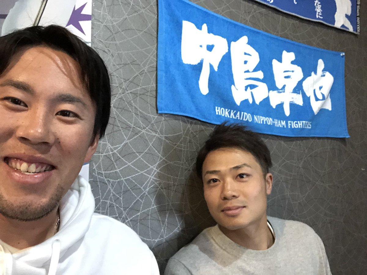 応援大使を務めさせていただいている浦幌町に行ってきました!とても貴重な経験をありがとうございました!#中島卓也#西村天裕詳しくはインスタで↓↓