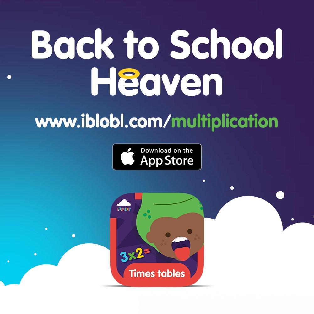 #Practice  #timestables  with #ibbleobble !   http://www.iblobl.com/multiplication    #Multiplication  #Primary  #PrimarySchool  #PrimaryRocks  #Kids  #Children  #Teach  #Learn  #Learning  #Fun  #FunMath  #mathisfun  #Math  #Maths  #Mathematics  #WorldKindnessDay  #WorldKindnessDay2019