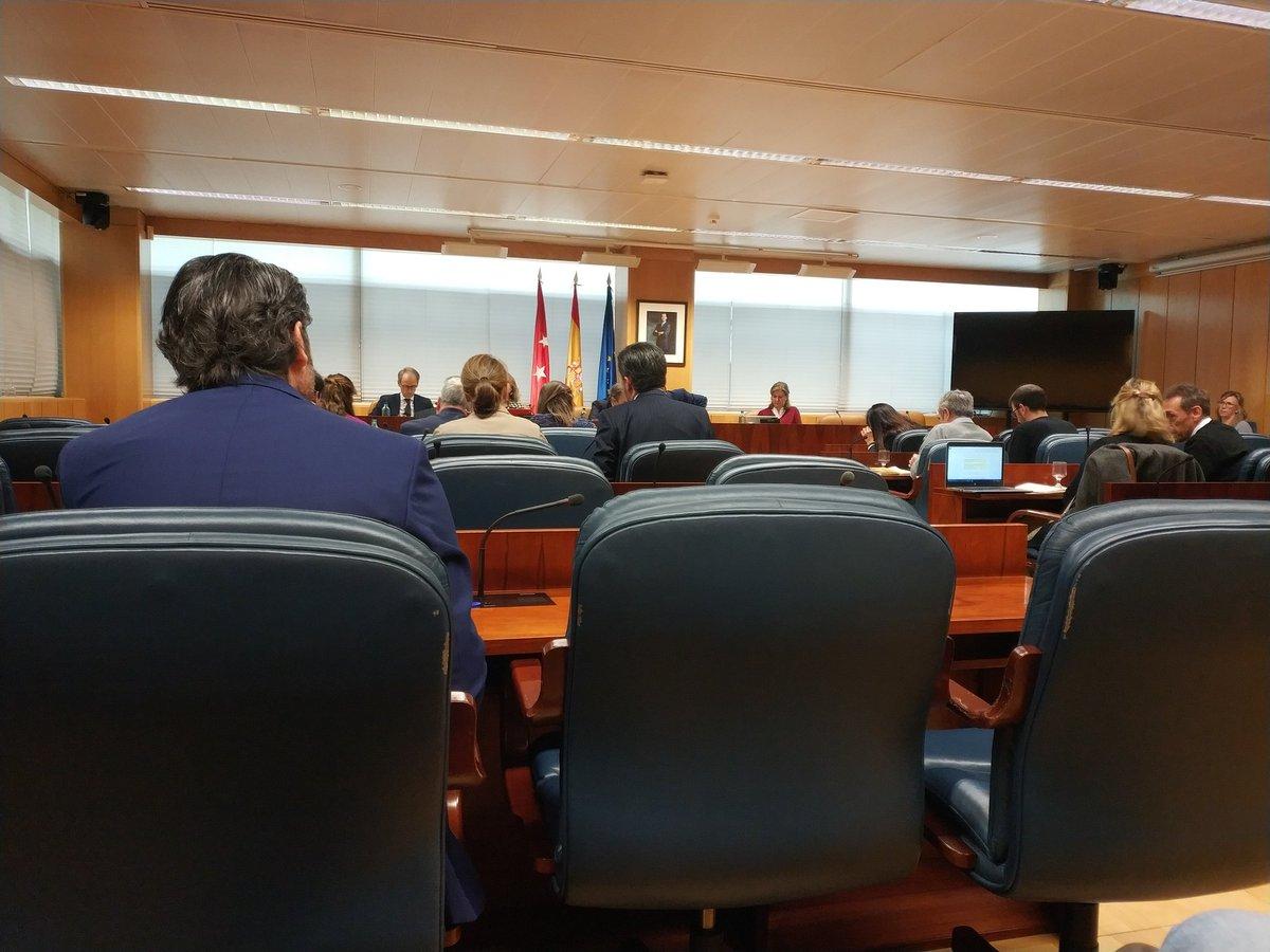 Foto cedida por UP Alcalá