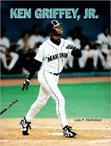 "November 21:Happy 50th birthday to retired baseball player,Ken Griffey Jr.(\""Seattle Mariners\"")"
