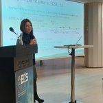 Image for the Tweet beginning: Embrace innovation at #EFECS2019. Simona