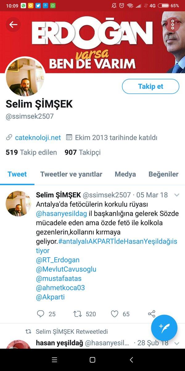 Allah rahmet eylesin intihar eden kişinin hesabı  @ssimsek2507  Partisi bizi ilgilendirmez ama CHP'ye iftiraya da izin veremeyiz.  Bunlar da fotograflar