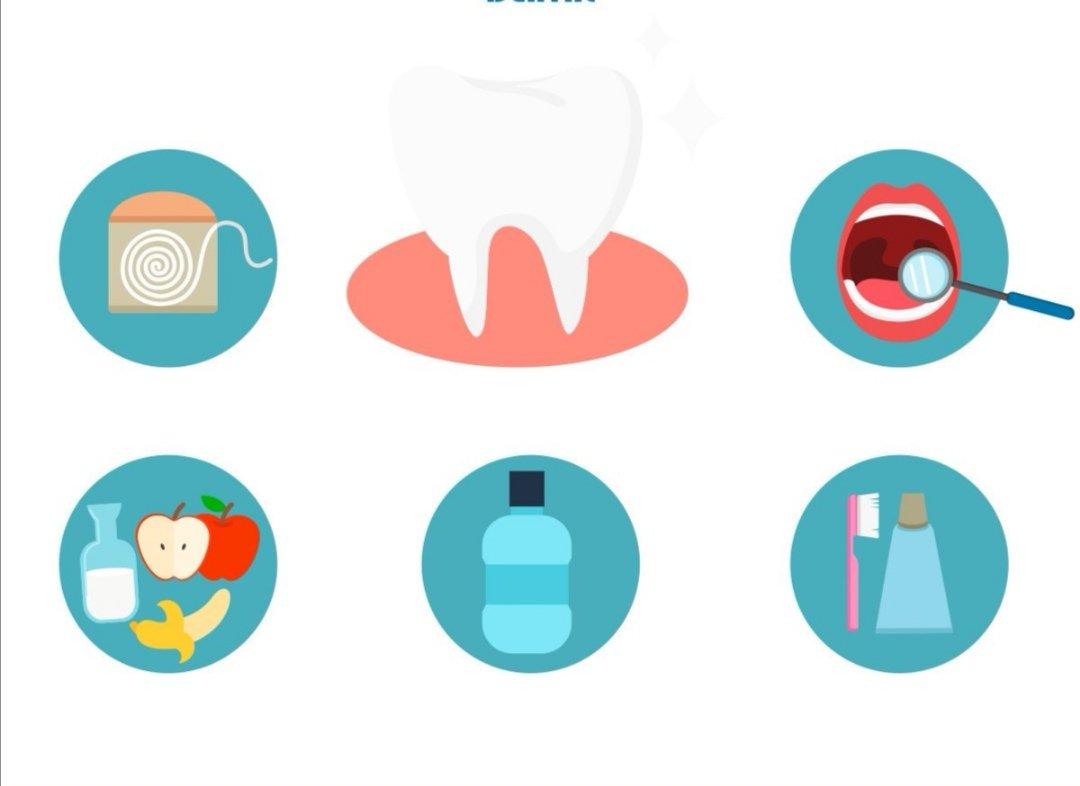 ¡Lo que estropea o potencia la salud de tus dientes! 😯#dentista #odontologiaelgo #buenaslaud #buenoshabitos
