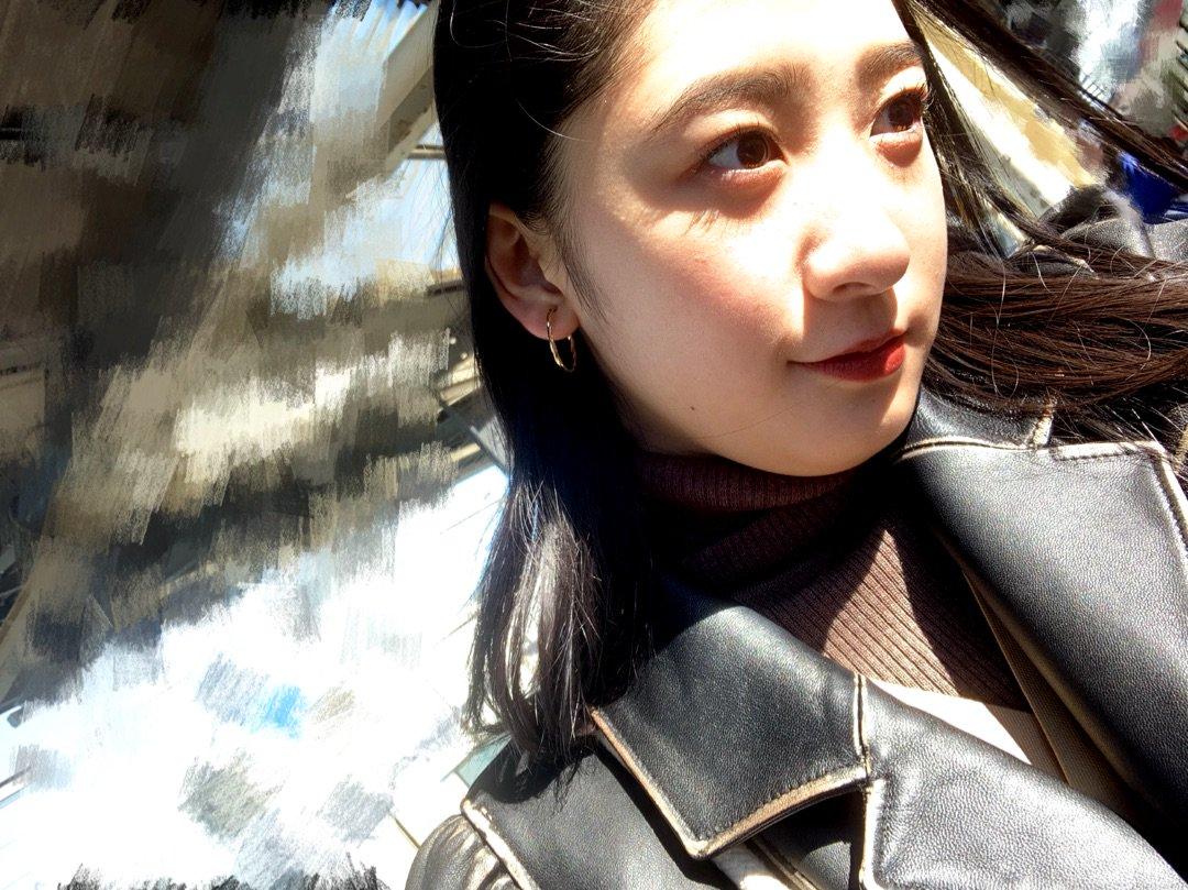 【Blog更新】 光 秋山眞緒: みなさーーんこんばんわあきやま…  #tsubaki_factory #つばきファクトリー