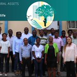 Image for the Tweet beginning: Participants from #Ncala & #Quelimane