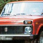 Image for the Tweet beginning: Lada Niva, un fuoristrada indistruttibile