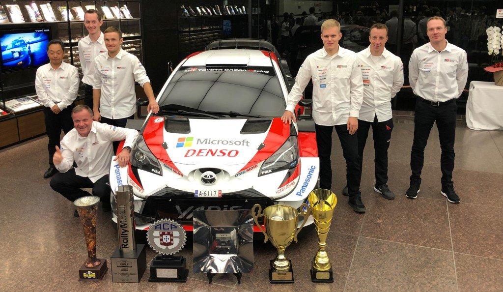 World Rally Championship: Temporada 2019 Vol. II - Página 19 EJzXv0lXsAAjSZh?format=jpg&name=medium