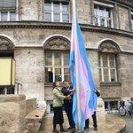 Image for the Tweet beginning: Transgender Day of Remembrance: Transgeschlechtlich zu