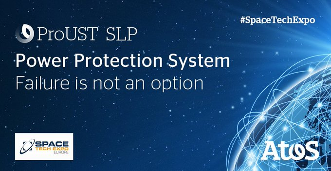 ProUST SLP is a second level protection for over voltage and over current protection....