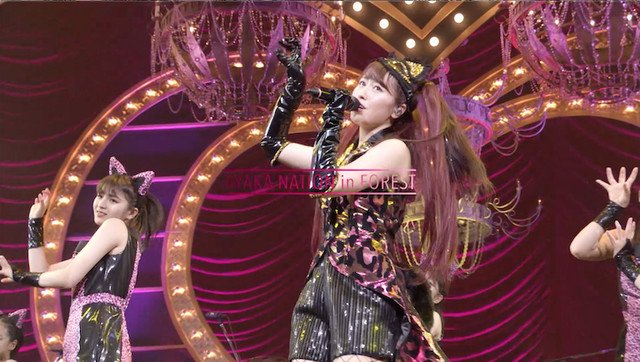 あーりんが動物の姿で歌唱!「AYAKA NATION 2019」BD/DVD新トレイラー(動画あり) #momoclo #ももクロ #佐々木彩夏 #AYAKANATION2019