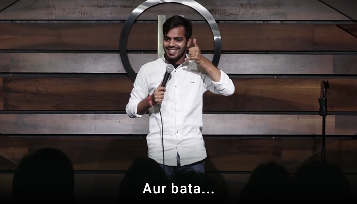 RT @YouTubeIndia: 0.05 seconds after wishing someone on their birthday... → https://t.co/HU1XYZbbpF @adeshnichit1 https://t.co/apZzJrk9ZG