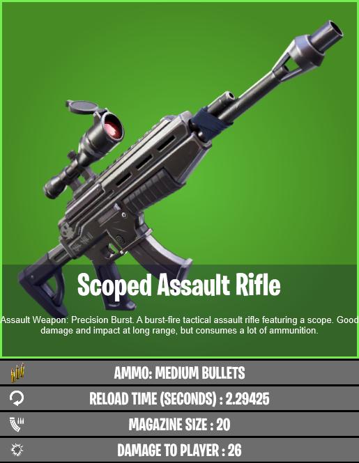 armi fortnite cosmetici skin patch notes update aggiornamento 11.20