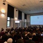 "Image for the Tweet beginning: Andrea Succo interviene alla ""AIPB"