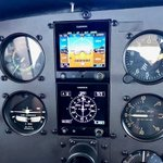 Image for the Tweet beginning: Another successful Cessna 210 installation.