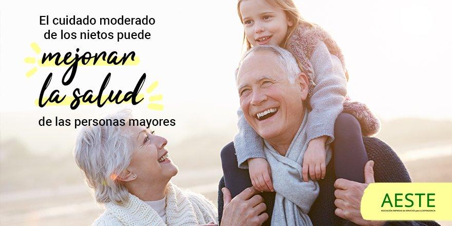 test Twitter Media - 🧒El cuidado de los nietos puede aportar grandes beneficios cuando las #PersonasMayores cuentan con las condiciones adecuadas:  ✅Mejora la autoestima. ✅Levanta el ánimo. ✅Aumenta la confianza. ✅Incrementa el nivel de actividad física.  ¡Vía @sanitas! https://t.co/6QzrFkAKLX https://t.co/GHVDcuMeB9