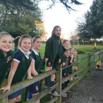 Image for the Tweet beginning: Year Five and Six girls
