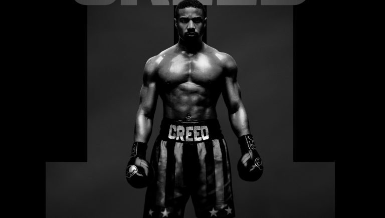 """Middle of the week, it's time for some wisdom... The best #wisdomquote from the #bestmovies: """" If we didn't do what we loved, we wouldn't exist."""" – Adonis, Creed II  #wednesdaywisdom #ww #wisdomwednesday #creed #creedII #adonis"""