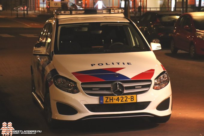 Politie lost schoten op auto Lierenaar https://t.co/EEGnltH8JV https://t.co/F3HLTVxm8F