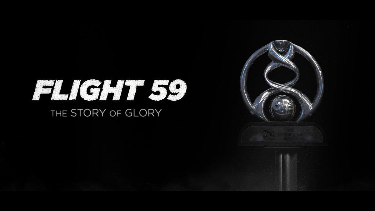 FLIGHT 59 ⏱