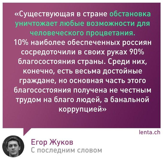 Егора Жукова Фото