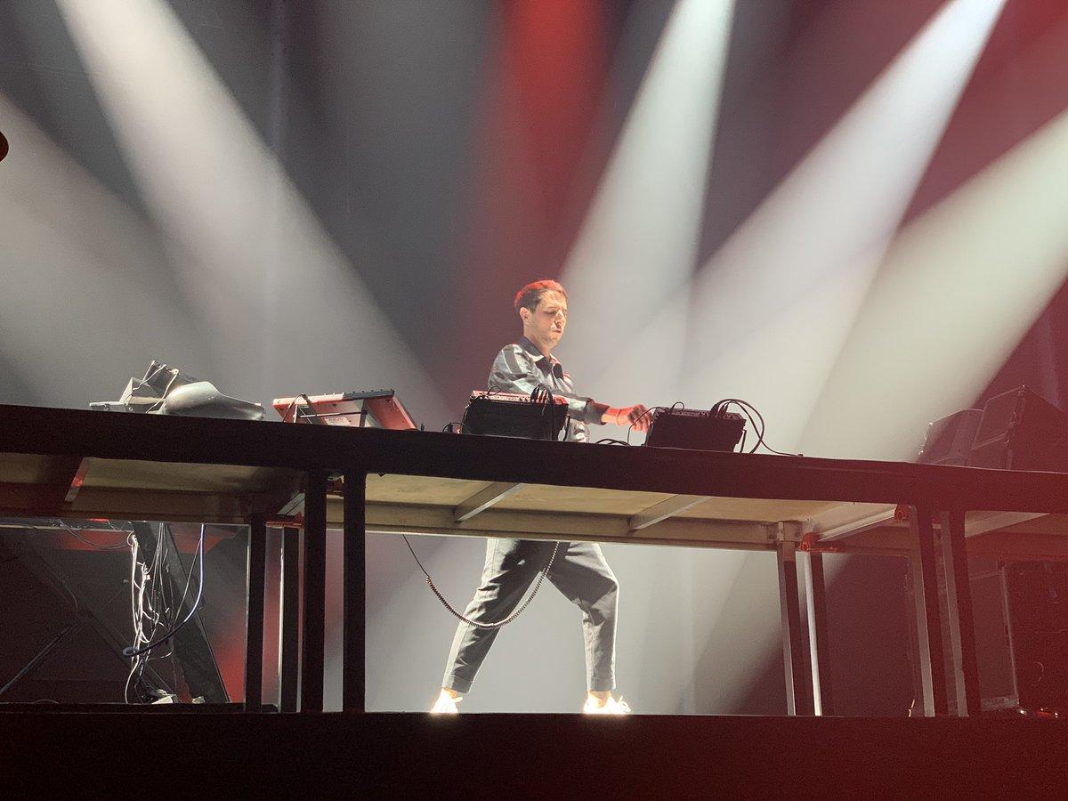 RT @VirginRadiofr: La @sallepleyel se transforme en mega club  ce soir avec @TheAvenerMusic at work  https://t.co/TzZDDjJzDI