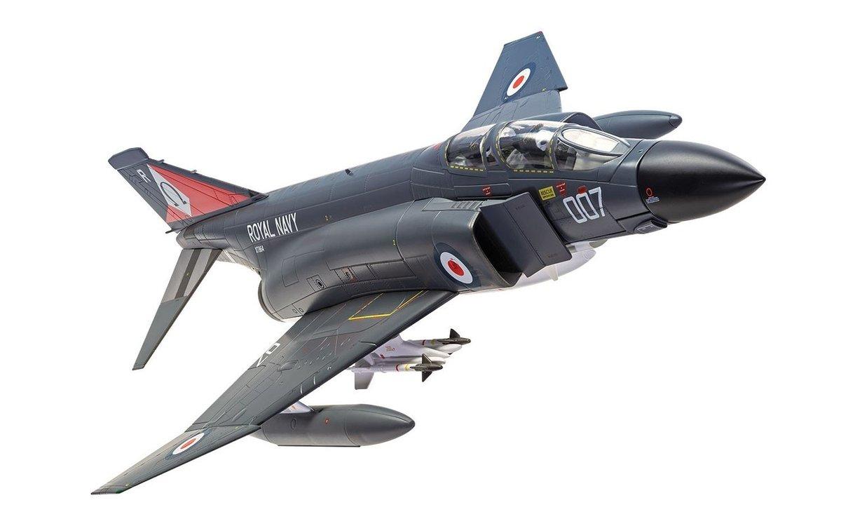 NEW Corgi models at Airspotters - *|URL| #corgi #airspotters #phantom #halifax #seaking #blenheim #puma