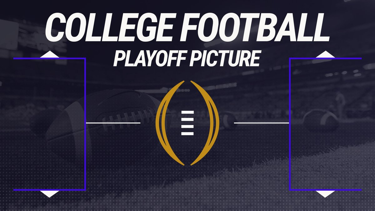 Lets say both no. 5 Utah and no. 6 Oklahoma lose their conference championship games this weekend. Which team do you think would be more deserving of the 4th spot if Georgia loses to LSU? #CFBPlayoff #collegefootball Baylor Alabama Penn State Oregon