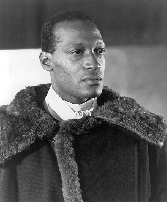 Happy Birthday to Tony Todd who turns 65 today! Pictured here in Candyman (1992).