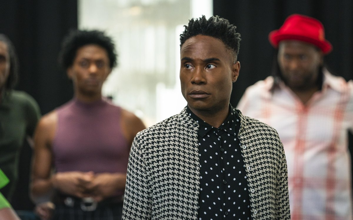 "1. @theebillyporter, @PoseOnFX ""Through every turn, every laugh, every read, and every moment of misery, Porter blazed through scenes, beaming light back out like the absolute force he is.""http://bit.ly/364yeZM"
