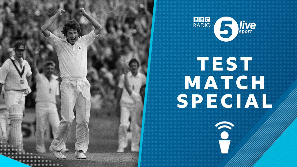 Former England Captain Bob Willis died yesterday at the age of 70.@EllyOldroyd is joined by some of his former teammates, Mike Brearley, Vic Marks and @David215Gower, to share their memories of the @englandcricket great. Listen to the TMS Special 👇🎧http://bbc.in/2Pfl0Cp