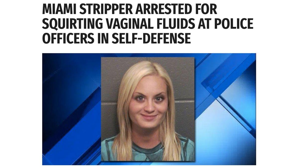 Britney Simmons : la strip-teaseuse de 24 ans qui risque 1036 ans de prison