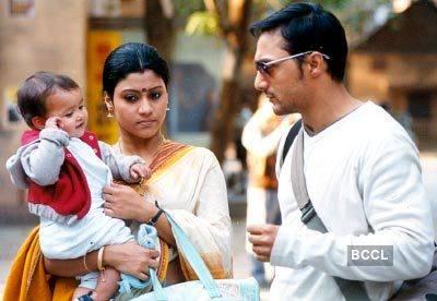 Happy birthday Konkona Sen Sharma. Identify the film from this still. This film got Konkona a National Award.