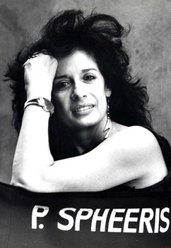 Happy birthday to one of our favorite directors (that still doesn\t have her own section - why?) Penelope Spheeris.