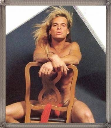 I am an 80's girl and I am going to leave this here lol#DavidLeeRoth #VanHalen