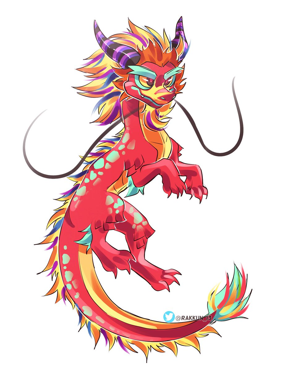 It would be cool if Spyro had a Chinese Dragon skin in CTRNF!  #CrashBandicoot #SpyroTheDragon #CrashTeamRacingNitroFueled #CTRNitroFueled<br>http://pic.twitter.com/zIHy0z3N4D
