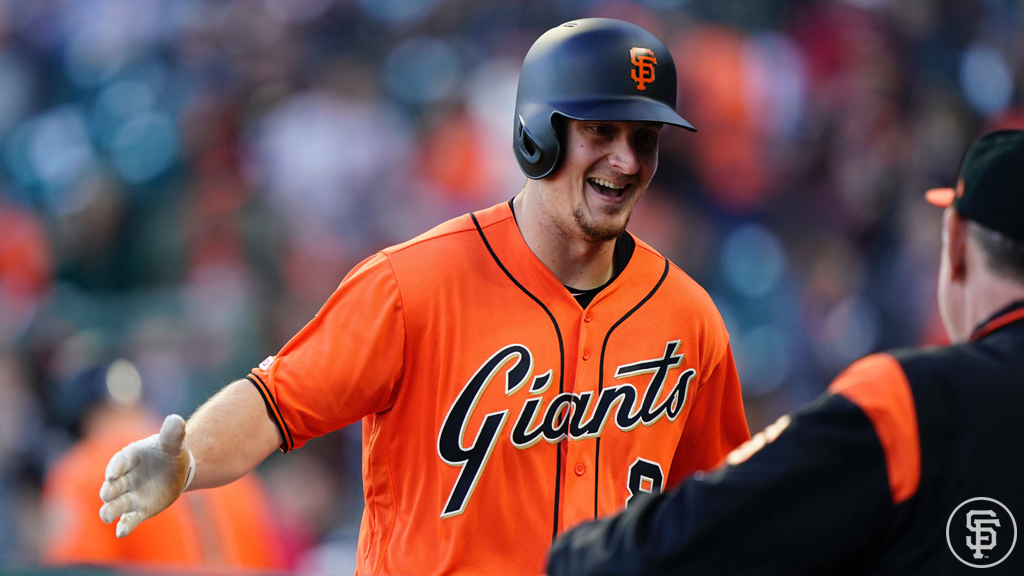 OFFICIAL: The #SFGiants have declined to tender a 2020 contract offer to Tyler Anderson, Rico Garcia, Kevin Pillar and Joey Rickard, while agreeing to terms with Alex Dickerson, Wandy Peralta and Donovan Solano on one-year contracts for 2020. <br>http://pic.twitter.com/g5Acgjuz0H